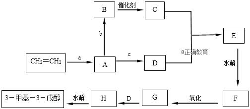 H型知识结构