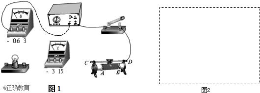 (二)看电路图连元件作图方法:先看图识电路:混联不让考,只有串,并联
