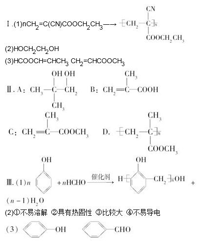 合作用的化学方程式