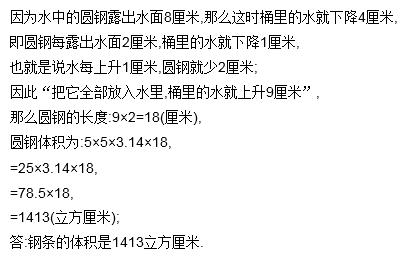 圆柱的表面积公式: 圆柱的表面积=圆柱的侧面积+两个底(圆)面积=2πrh+2π。 表面积=侧面积+2个底面积 侧面积=底面周长×高=3.14×直径×高=3.14×半径×2×高= 2πrh 底面积=π×半径×半径=2π